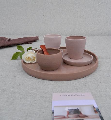 Set caffè (pre-ordine) collezione UnoPerVolta