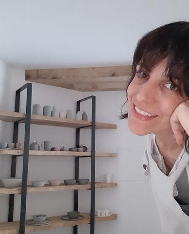 Chiara Cantamessa collezione UnoPerVolta