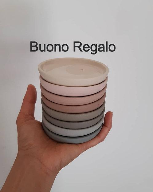 Buono Regalo collezione UnoPerVolta