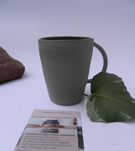 1 tazza mug collezione UnoPerVolta (pronta consegna)