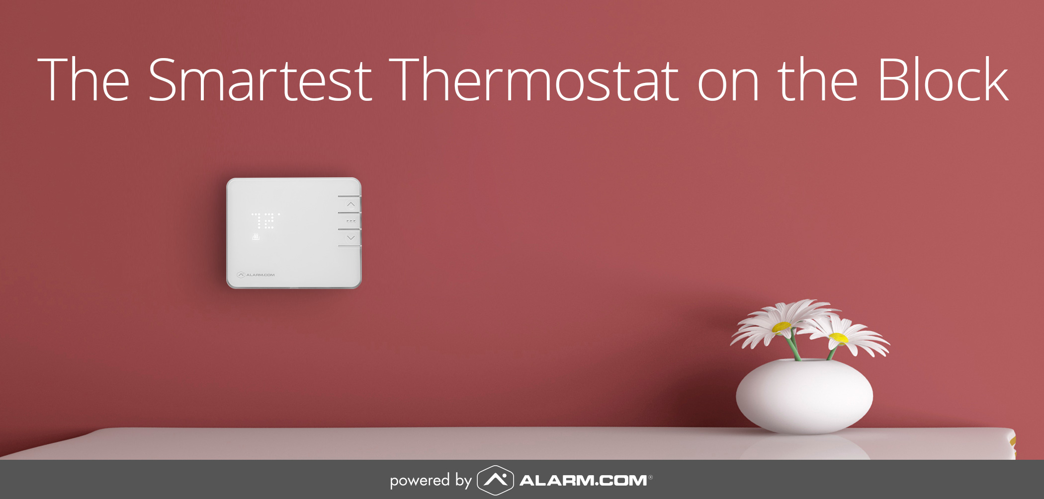 The Smartest Thermostat