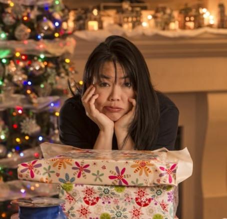 The Week Before Christmas...