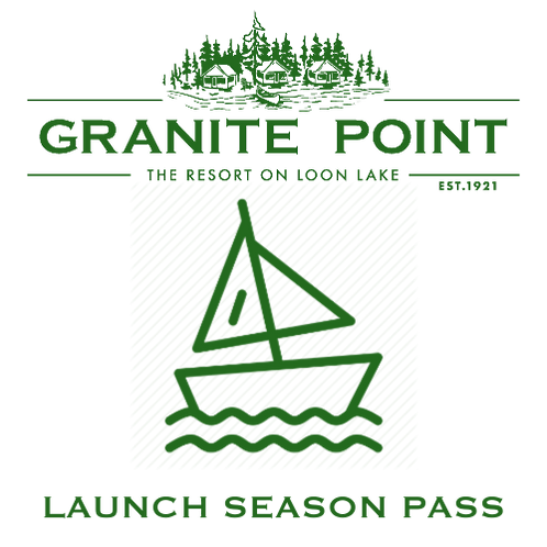 Seasonal Launching Add-On (valid only with Adult Pass)