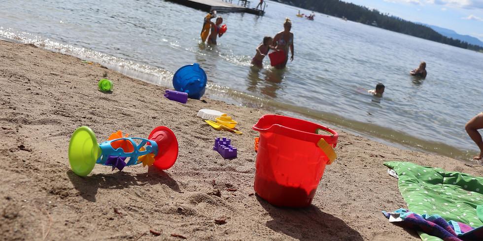 Resort Day Pass - Sunday, July 19, 2020