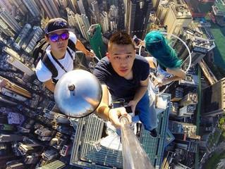 Selfies or Selflessly?