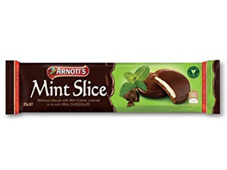 Are you a Mint Slice?