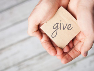Godly Giving