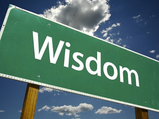 3 Steps Towards Developing Wisdom