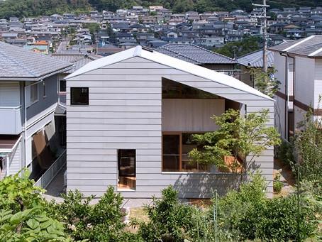 新建築「住宅特集」2018年9月号掲載