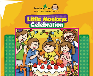 20313_Little Monkeys - unit 22 Celebrati