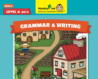 20055 Grammar and Writing A - Unit A 10