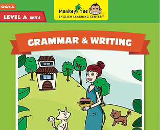 20053 Grammar and Writing A - A08 Verb '