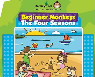 20359 Beginner Monkeys - Unit 20 The Fou