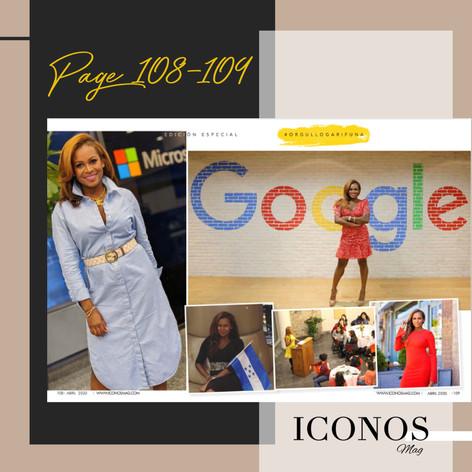 Iconos Magazine