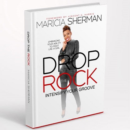 Drop The Rock: Intensify Your Groove
