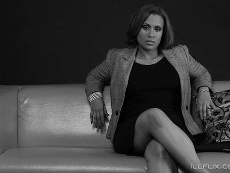 Afro-Latina Of The Week: Crystal Roman