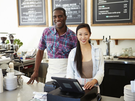 Surprising Small Business Stats You Should Know To Help Create Your Own #SMBSuccessStory