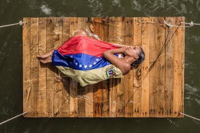 Afro-Latina Feature: Martha Luna-Medina