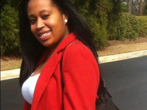 Afro-Latina Feature: Marvelline Richards
