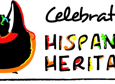 Hispanic Heritage - more than a month long celebration