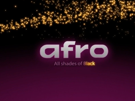 AFRO TV, a Polycultural Black Television Network Opens Doors for New Dialogue