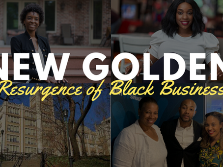 The New Golden Era: A Resurgence of Black Businesses