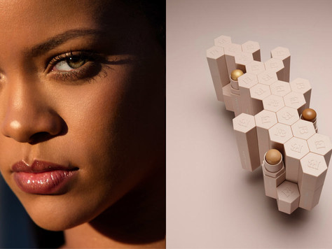 Fenty Beauty: The Latest Brand to Disrupt the Beauty Industry