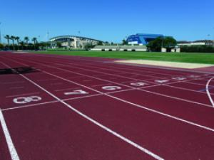 Sports City Track and Field 1