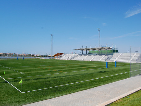 Sports Tours and Training Camps in Spain, Sports Tours Abroad, Alicante Region