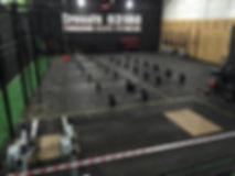 CrossFit Torrevieja Studio