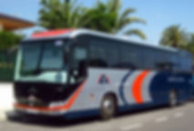 Sport Cap Spain Partners Costa Azul for transfers and shuttles