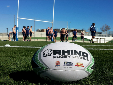 RUGBY TRAINING CAMP and RUGBY TOURS SPAIN