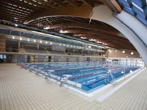 Sports City Olympic Pool 3
