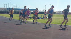 BU track