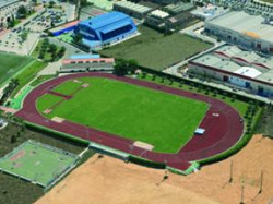 Sports City Track and Field 2
