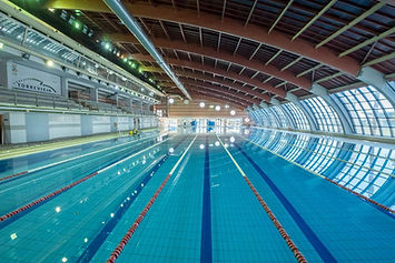 50m Olympic Pool Torrevieja Spain
