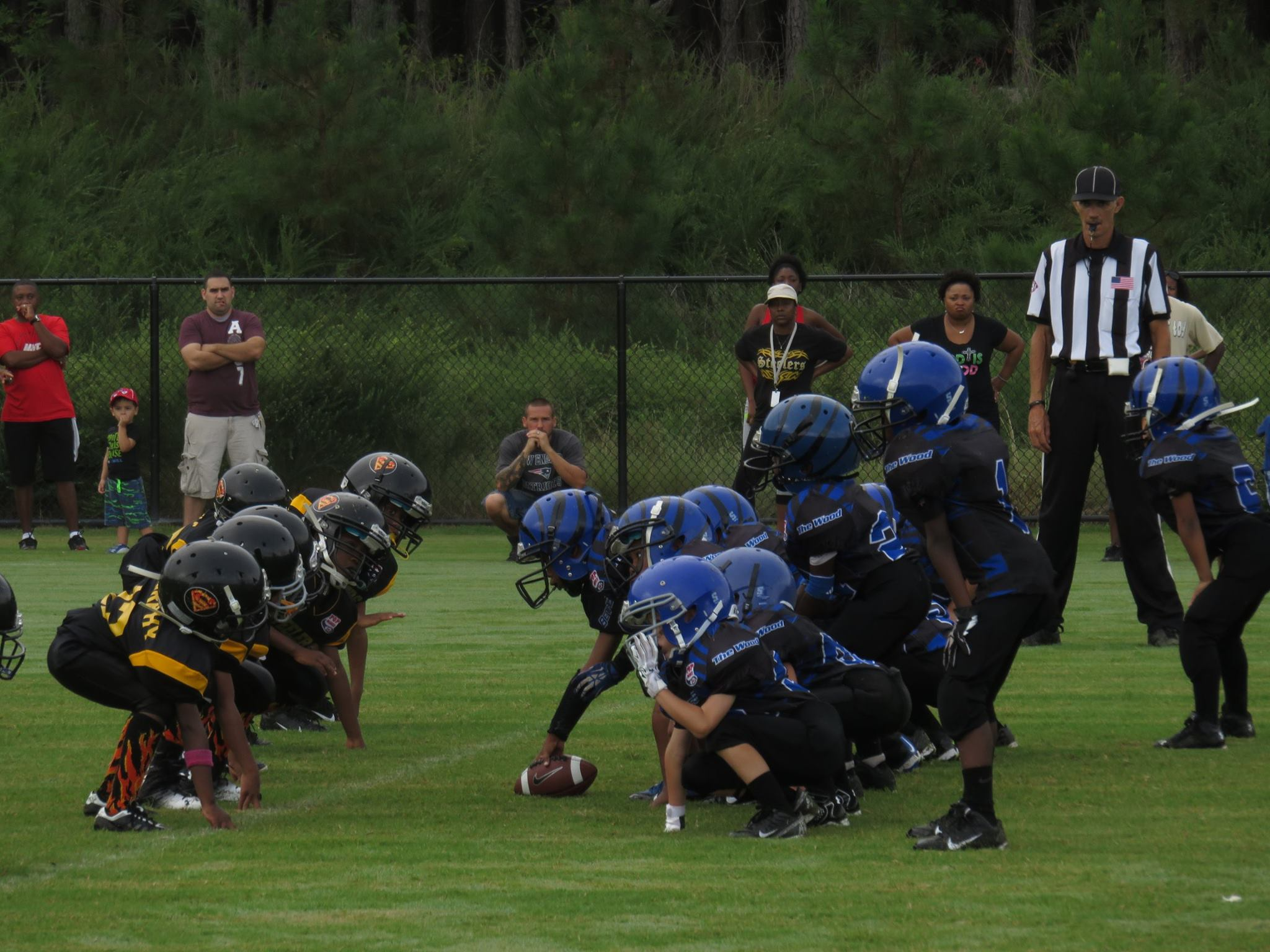 Blythewood Youth Football and Cheer