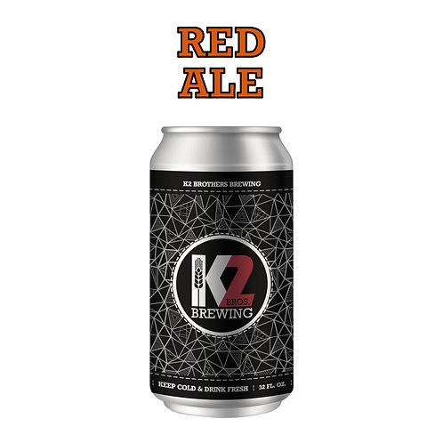 Red Ale (32oz. Crowler)