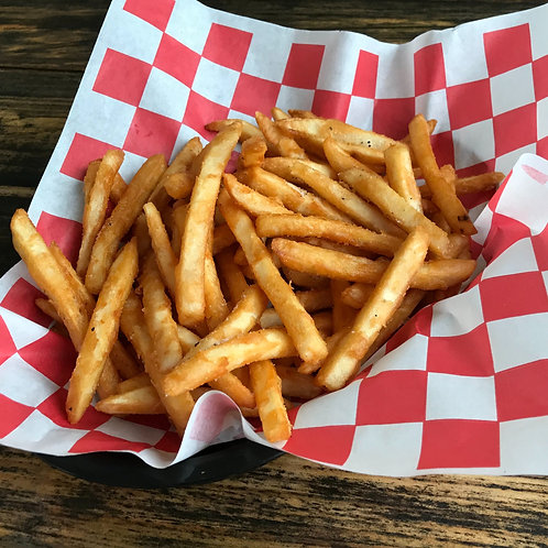Seasoned French Fries