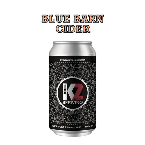 Blue Barn Jostaberry Jam (32oz. Crowler)