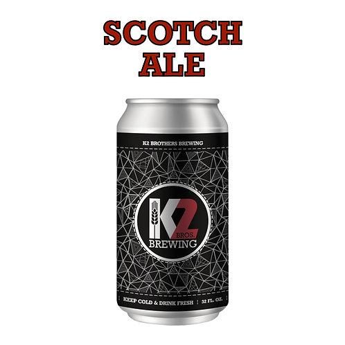 Scotch Ale (32oz. Crowler)