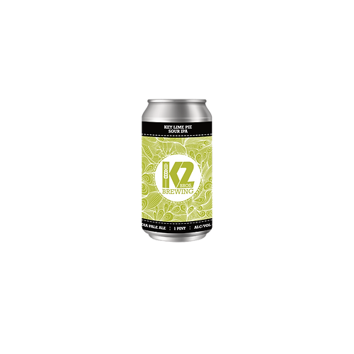 Key Lime Pie Sour IPA (16oz.) 4-pack
