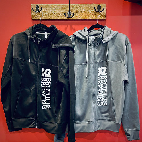 K2 Zip-Up Jacket