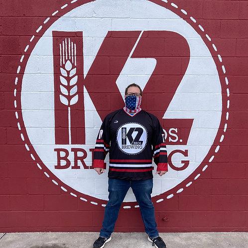 K2 Hockey Jersey