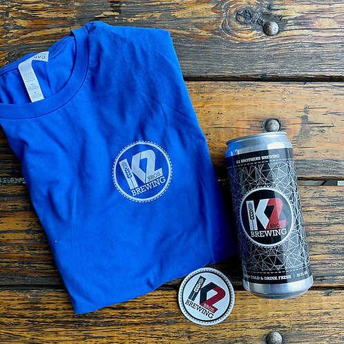 Small Logo T-shirt Package