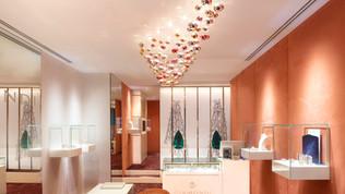 Gismondi Showroom