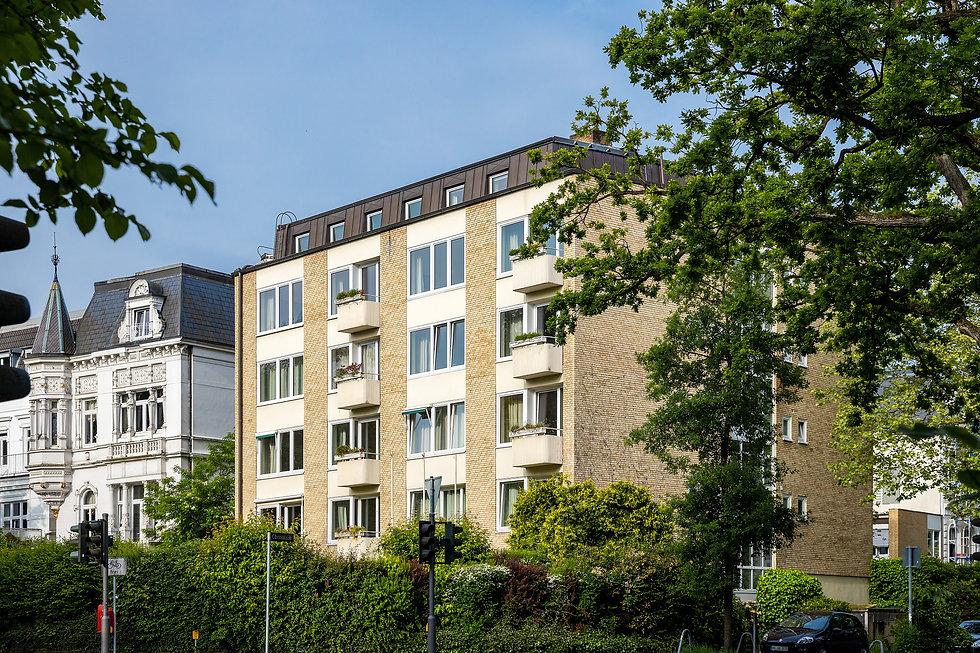 OberHouse Hamburg - Landmark Building-Ve