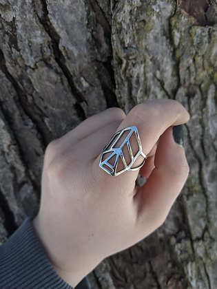 Made to Order Window Ring