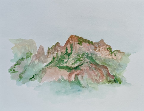 Red Rock Sedona