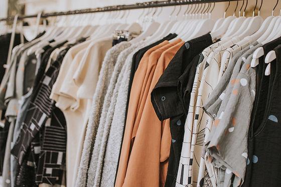Magasin de vêtements